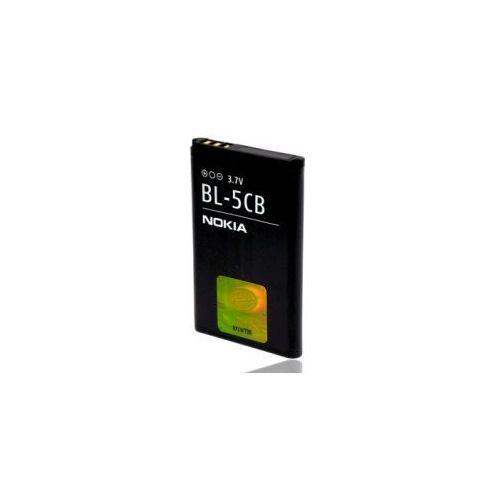 Nokia 100 / BL-5CB 800mAh Li-Ion 3.7V (oryginalny) - produkt z kategorii- Baterie do telefonów