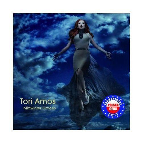 AMOS, TORI - MIDWINTER GRACES (POLSKA CENA!!) Universal Music 0602527257501, 2725750