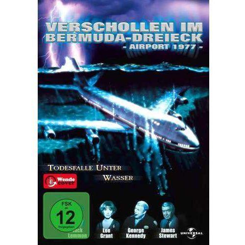 Port lotniczy 1977 [dvd] marki Universal studio
