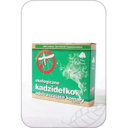 Dary natury : kadzidełko odstraszające komary - 5 szt.