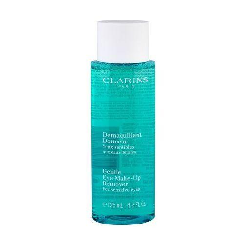 Clarins Gentle Eye Make-Up Remover For Sensitive Eyes demakijaż oczu 125 ml dla kobiet, CLA-GEN04