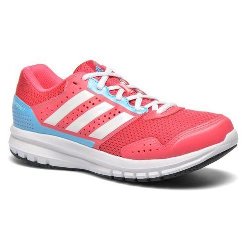 Buty sportowe  Duramo 7 k Dziecięce Różowe, Adidas Performance z Sarenza