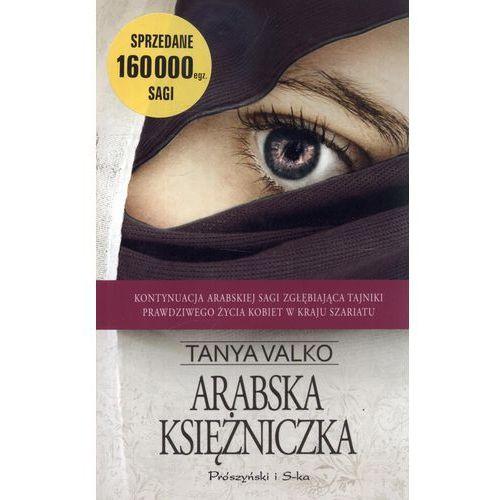 Arabska księżniczka (2013)