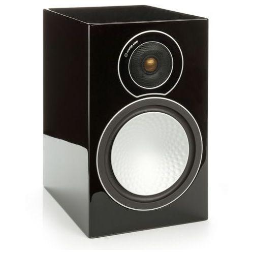 silver 2 kolor: czarny marki Monitor audio