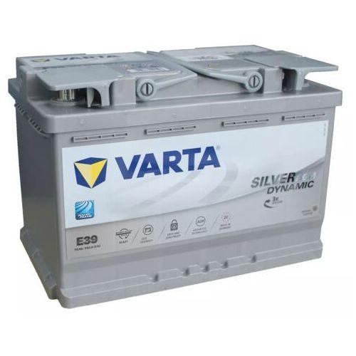 Akumulator VARTA 570901076D852