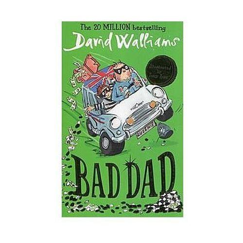 Bad Dad (9780008254339)