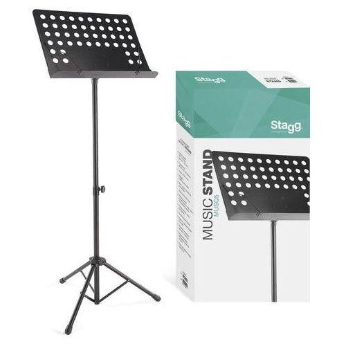 mus q5 koncertowy pulpit do nut marki Stagg