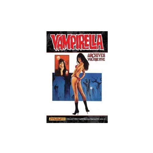 Vampirella Archives Volume 5 (9781606902257)