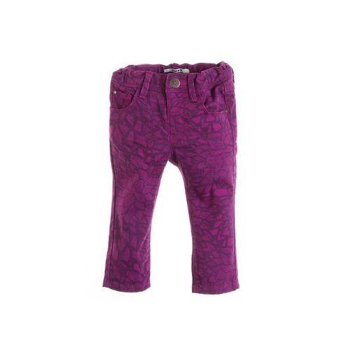 Dżinsy w kolorze fioletowym | rozmiar 80 - produkt dostępny w LIMANGO