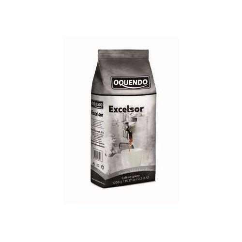 Oquendo 2 x excelsor 1 kg + filiżanka cappuccino 160 ml (8412956201004)