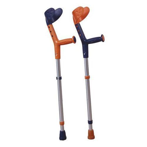 Aston Kula inwalidzka tiki dla dzieci pomarańczowy