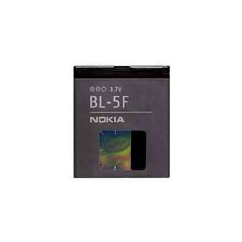 Nokia 6210 Navigator / BL-5F 950mAh Li-Ion 3.7V (oryginalny) - produkt z kategorii- Baterie do telefonów
