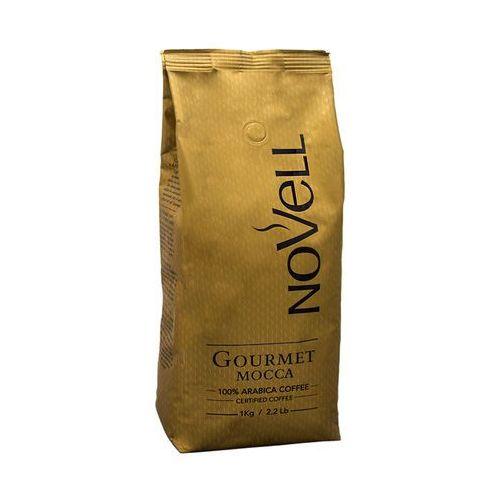 Novell Gourmet Mocca 1 kg (8422675000512)