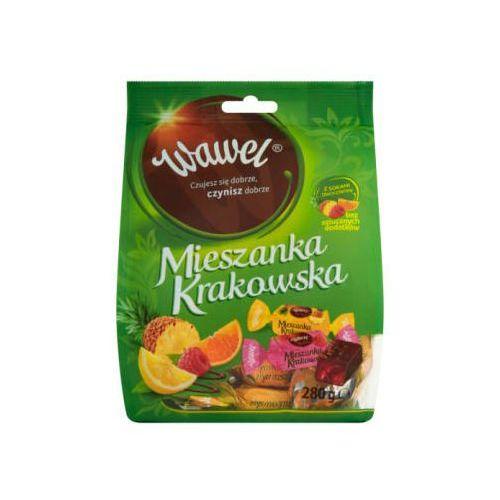 WAWEL 280g Mieszanka Krakowska Cukierki (5900102006823)