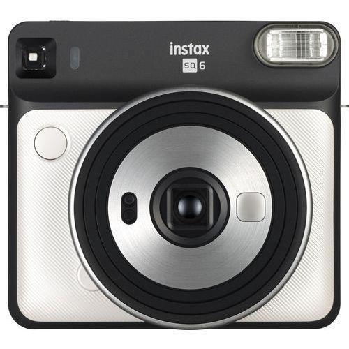 Fujifilm instax square sq6 (biała perła) (4547410373899)