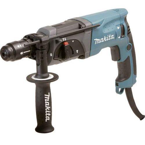 Makita HR2230, częstotoliwość udarów: 4050 udar/min