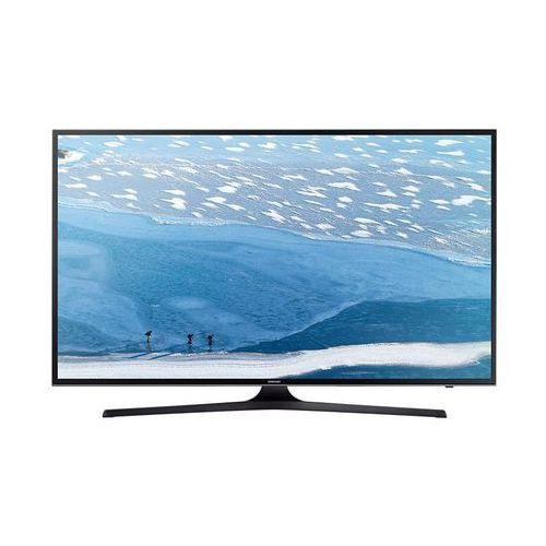 Samsung UE50KU6000 - produkt z kategorii telewizory LED