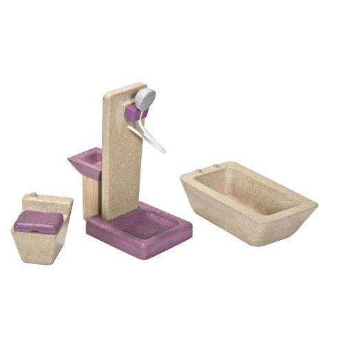 EKO - meble łazienkowe do domu, Plan Toys z Mall.pl