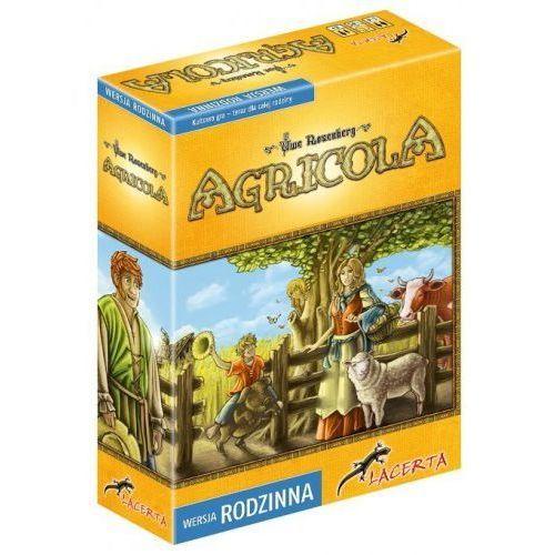 Gra Agricola wersja rodzinna - DARMOWA DOSTAWA OD 199 ZŁ!!!, 5_674891