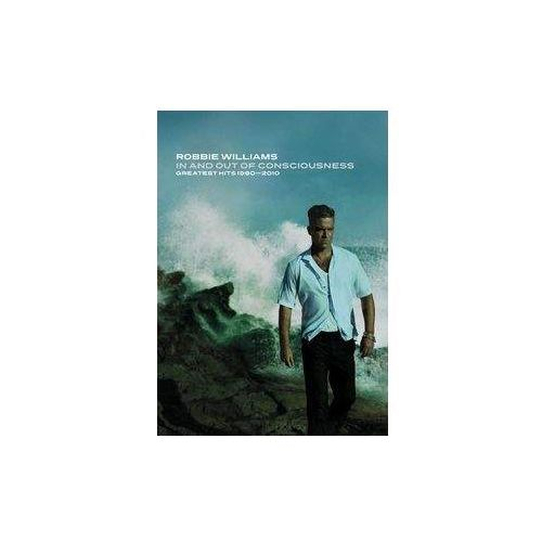 Robbie Williams - In And Out Of Conciousness: Greatest Hits 1990-2010 (Limited Edition) (5099990575198)