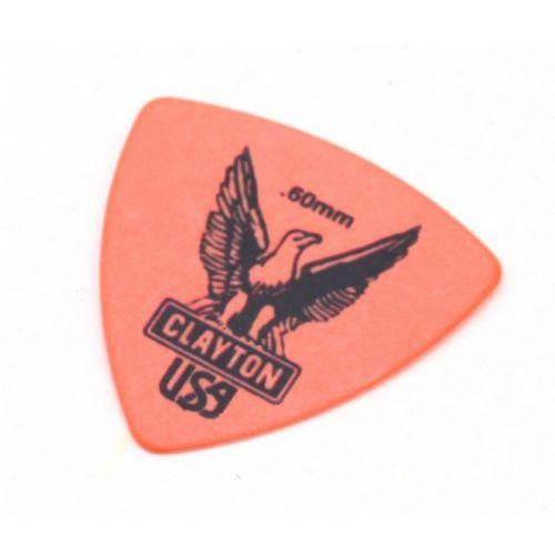 526060 l060 clayton delrin kostka gitarowa marki Gewa