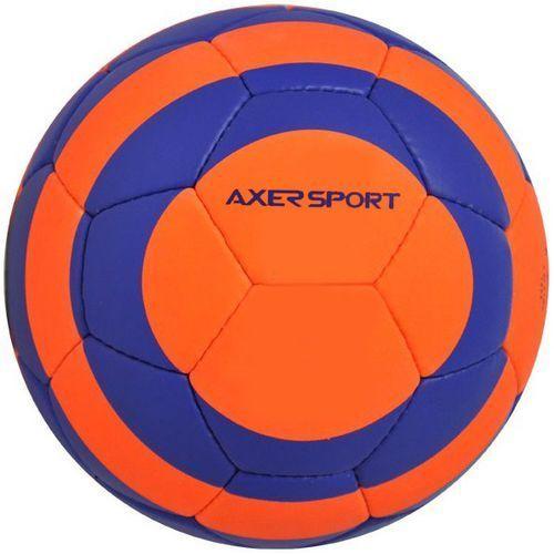 Piłka nożna AXER SPORT Black Rock A20463 (rozmiar 5) (5901780920463)