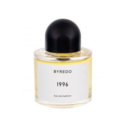 BYREDO 1996 Inez & Vinoodh woda perfumowana 100 ml unisex