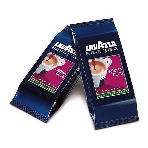 Espresso Point - Aroma Club - Gran Espresso - 100 szt. - oferta [b570d0a22f7392c2]
