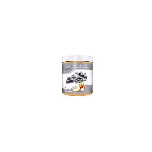 that's the almond butter crunchy 1000g marki Sport definition