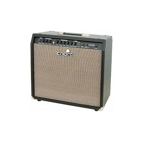 E-wzmacniacz gitarowy Chord CG-60 30cm Drive Reverb FX (5015972070529)