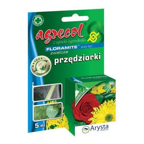 Floramite 240sc 5ml marki Agrecol
