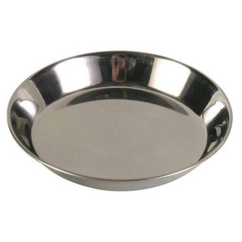 TRIXIE Miska metalowa dla kota 0,2l/13cm, Trixie