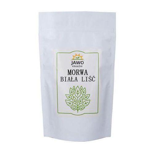 Morwa biała liście - 500g marki Jawo