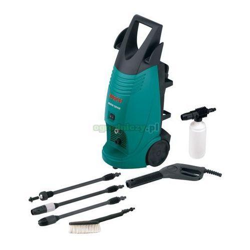 Aquatak 1200 PLUS marki Bosch - myjka ciśnieniowa