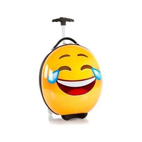 Heys Walizka - emotikony laugh
