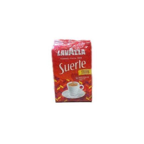 Luigi lavazza s.p.a. Lavazza suerte - kawa ziarnista 1kg nowosc
