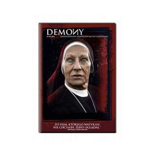 Imperial cinepix Demony (płyta dvd)