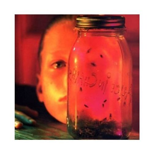Jar Of Flies - Alice in Chains (Płyta CD), 4748552