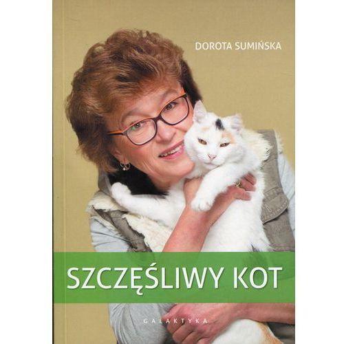 Szczęśliwy kot - Dorota Sumińska, Dorota Sumińska