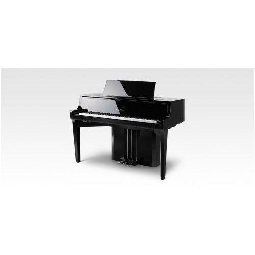 Kawai NV 10 fortepian cyfowy hybrydowy