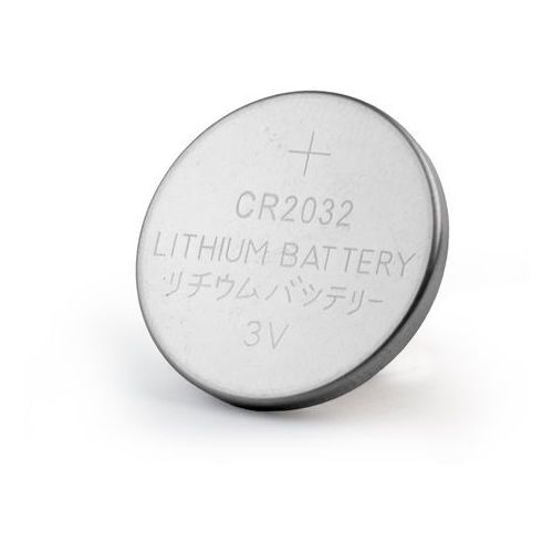 Bateria litowo-jonowa CR2032 (3 V 1 szt.)