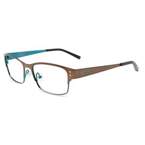 ab5b1cdfc4 Okulary korekcyjne cv q017 brown marki Converse 411