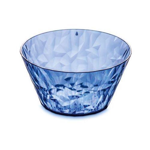 Koziol Miseczka crystal 2.0 0,7 l jasnoniebieska