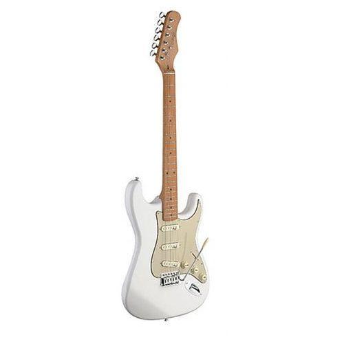 Stagg SES50M CWH gitara elektryczna
