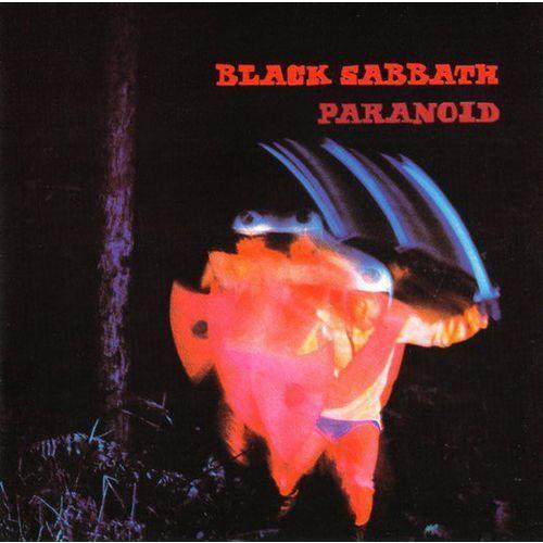 Paranoid - Black Sabbath (Płyta CD) (5050749203229)