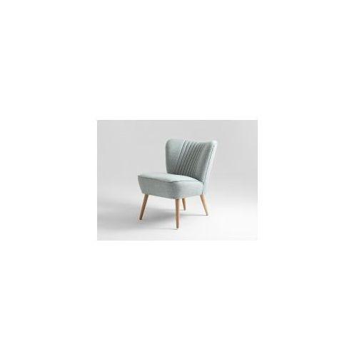 Customform Fotel tapicerowany harry xl- różne kolory tapicerki (6010000003851)