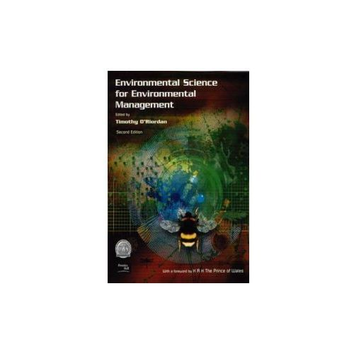 Environmental Science for Environmental Management (9780582356337)