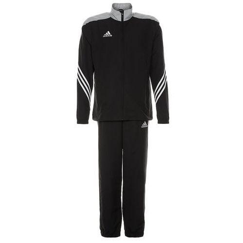 adidas Performance SERENO Dres black/silver/white