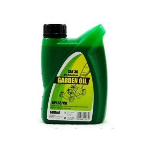 Olej AGROPARTS SAE 30 (0.6 litr) + Zamów z DOSTAWĄ W PONIEDZIAŁEK! (5902703010728)
