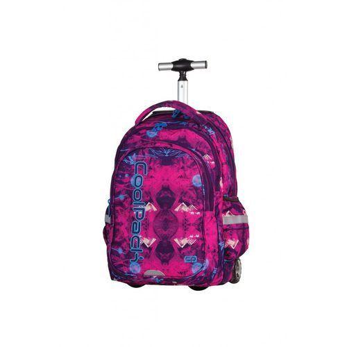 Coolpack Plecak na kółkach 4y31a3 (5907690861391)